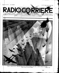 Anno 1933 Fascicolo n. 30