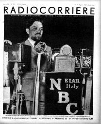 Anno 1933 Fascicolo n. 32