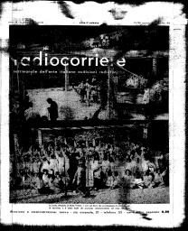 Anno 1933 Fascicolo n. 33