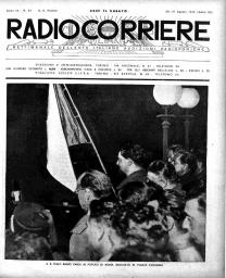 Anno 1933 Fascicolo n. 34