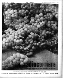 Anno 1933 Fascicolo n. 39