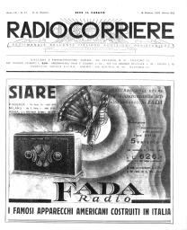 Anno 1933 Fascicolo n. 41