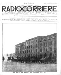 Anno 1933 Fascicolo n. 42