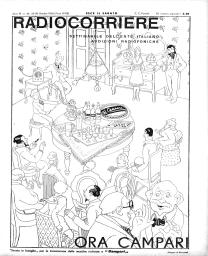 Anno 1933 Fascicolo n. 43