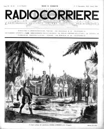 Anno 1933 Fascicolo n. 45