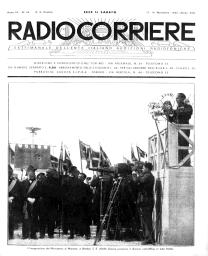Anno 1933 Fascicolo n. 46
