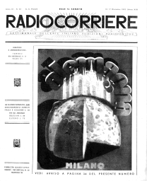 Anno 1933 Fascicolo n. 50