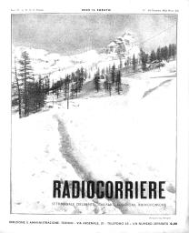 Anno 1933 Fascicolo n. 51