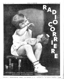 Anno 1933 Fascicolo n. 52