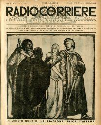Anno 1934 Fascicolo n. 1