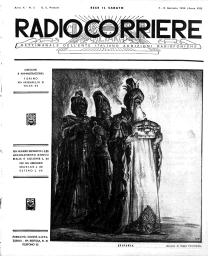 Anno 1934 Fascicolo n. 2