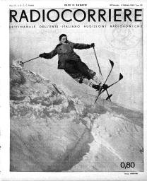 Anno 1934 Fascicolo n. 5