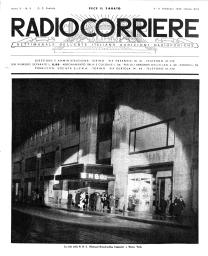 Anno 1934 Fascicolo n. 6