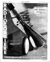 Anno 1934 Fascicolo n. 8