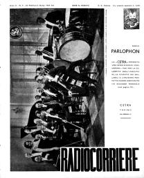 Anno 1934 Fascicolo n. 9