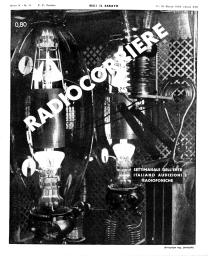 Anno 1934 Fascicolo n. 11