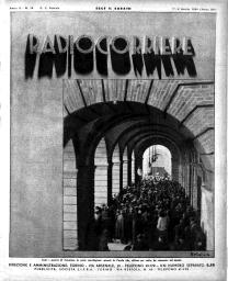 Anno 1934 Fascicolo n. 14