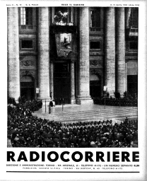 Anno 1934 Fascicolo n. 15