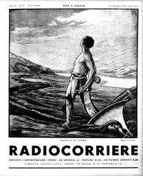 Anno 1934 Fascicolo n. 17