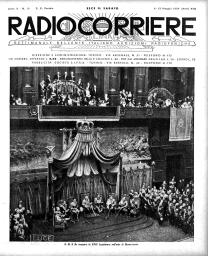 Anno 1934 Fascicolo n. 19