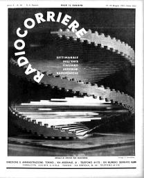 Anno 1934 Fascicolo n. 20