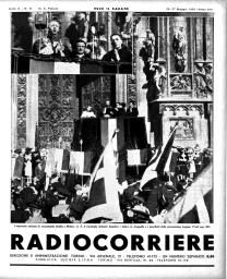 Anno 1934 Fascicolo n. 21