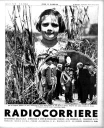 Anno 1934 Fascicolo n. 22