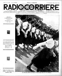 Anno 1934 Fascicolo n. 23