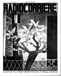 Anno 1934 Fascicolo n. 24