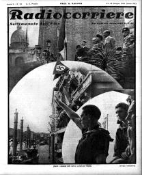 Anno 1934 Fascicolo n. 26