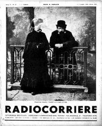 Anno 1934 Fascicolo n. 27