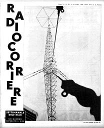 Anno 1934 Fascicolo n. 28
