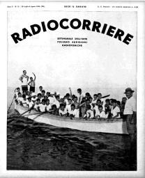 Anno 1934 Fascicolo n. 31