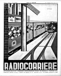 Anno 1934 Fascicolo n. 33