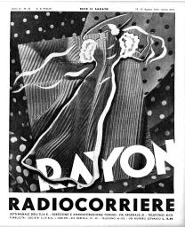 Anno 1934 Fascicolo n. 34