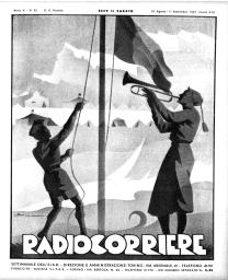 Anno 1934 Fascicolo n. 35