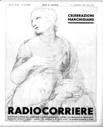 Anno 1934 Fascicolo n. 36