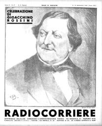 Anno 1934 Fascicolo n. 37