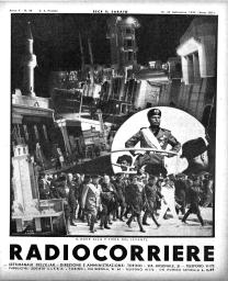 Anno 1934 Fascicolo n. 38