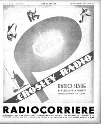 Anno 1934 Fascicolo n. 39