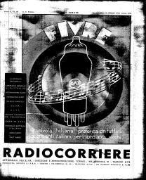 Anno 1934 Fascicolo n. 40