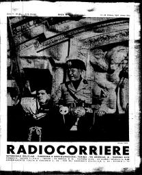 Anno 1934 Fascicolo n. 42