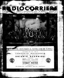 Anno 1934 Fascicolo n. 49
