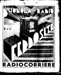 Anno 1934 Fascicolo n. 50