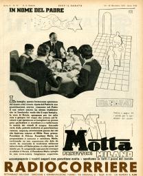 Anno 1934 Fascicolo n. 52