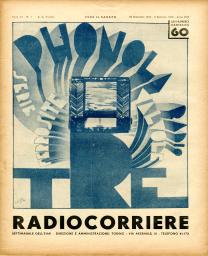 Anno 1935 Fascicolo n. 1
