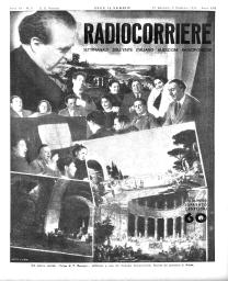 Anno 1935 Fascicolo n. 5