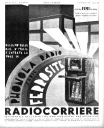 Anno 1935 Fascicolo n. 6