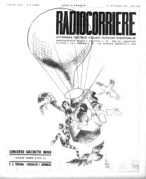 Anno 1935 Fascicolo n. 8