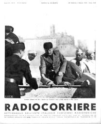 Anno 1935 Fascicolo n. 9